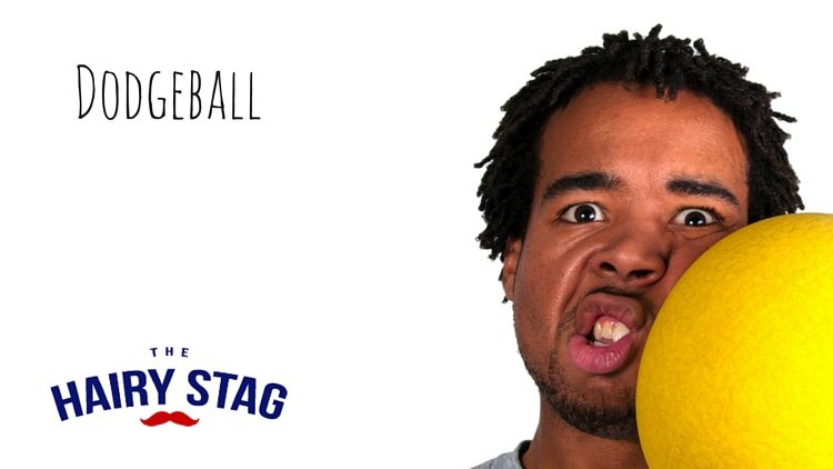 DodgeBall | Stag Do Activities | Stag Party